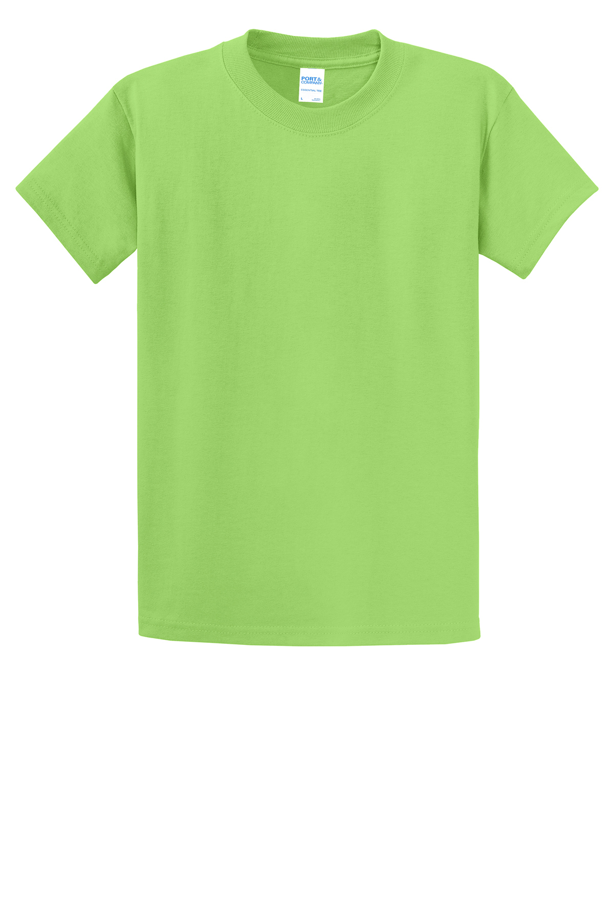 Never Stop Making Art Heather Grey Adult T-Shirt