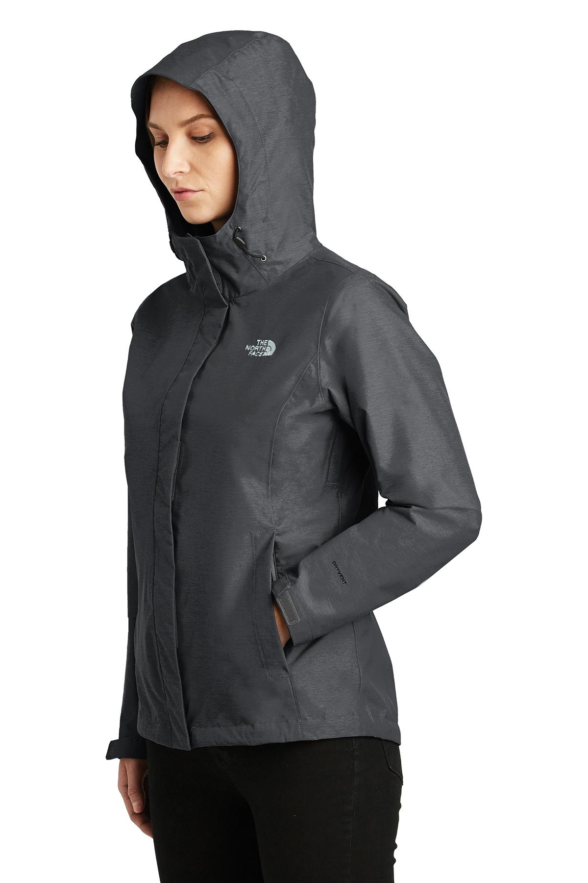 8c127da9f The North Face® Ladies DryVent™ Rain Jacket | Ladies/Women | SanMar