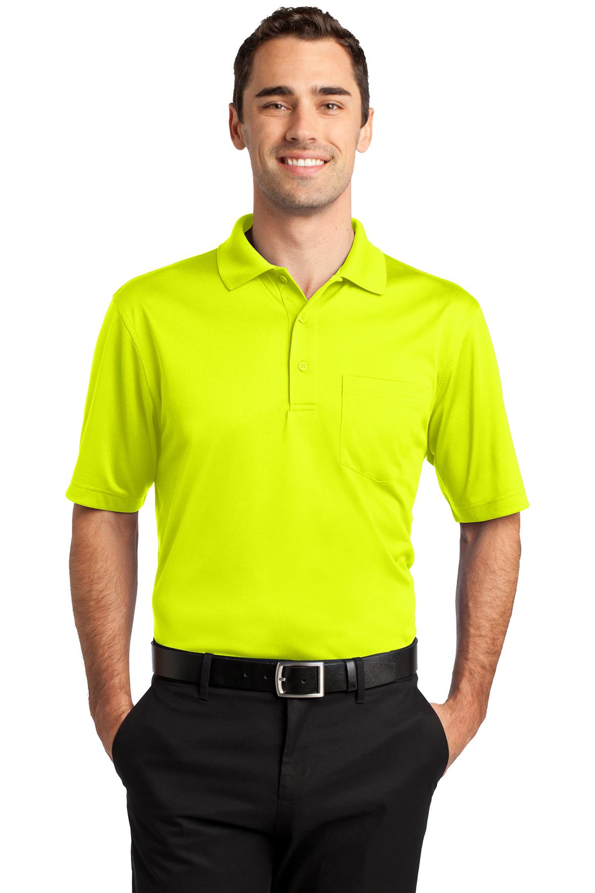 461af4f6 CornerStone® Select Snag-Proof Pocket Polo   Workwear   Polos ...