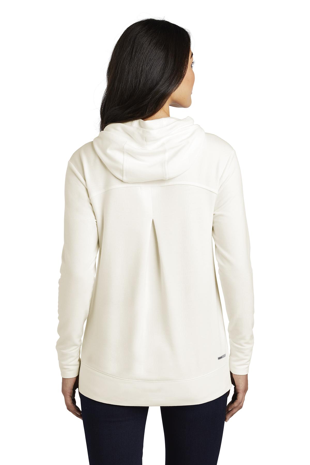 OGIO ® Ladies Luuma Pullover Fleece Hoodie | Sweatshirts