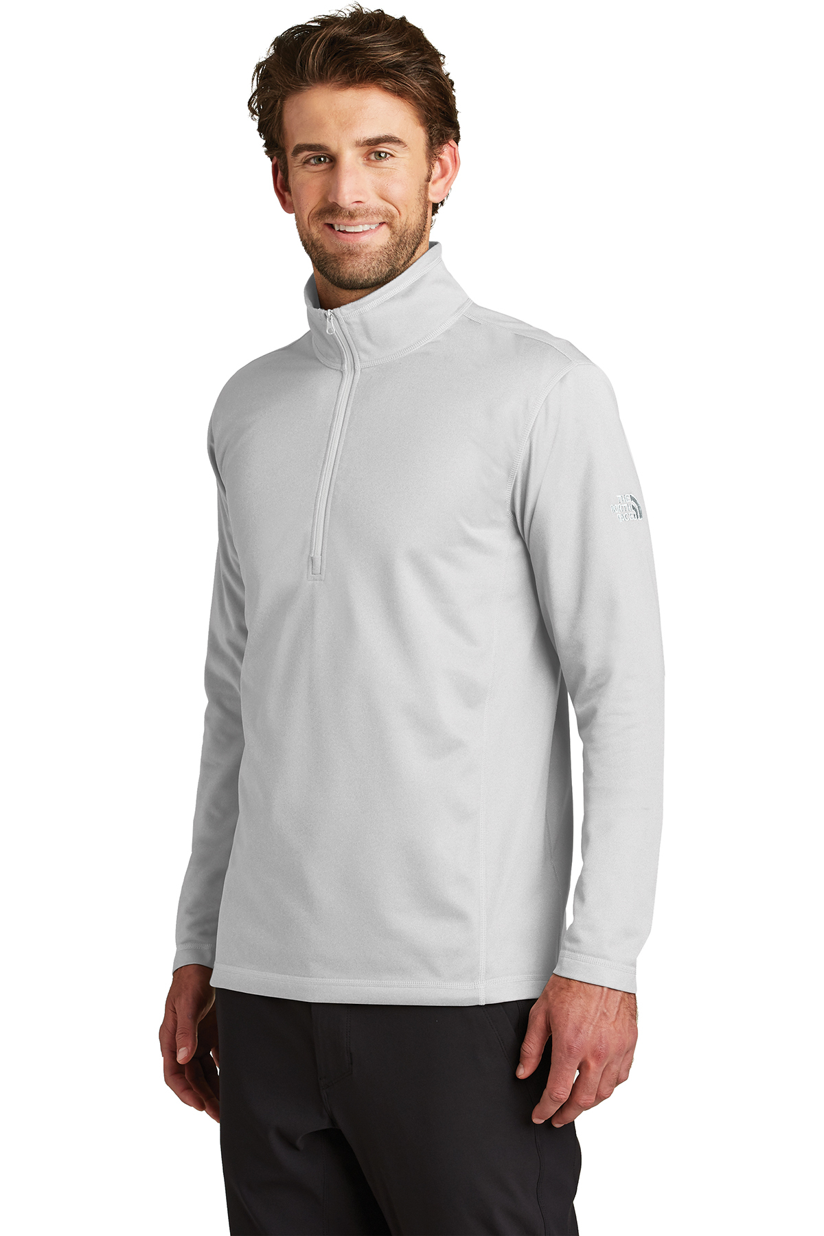 7f6ee54c9 The North Face® Tech 1/4-Zip Fleece | Corporate Jackets | Outerwear ...
