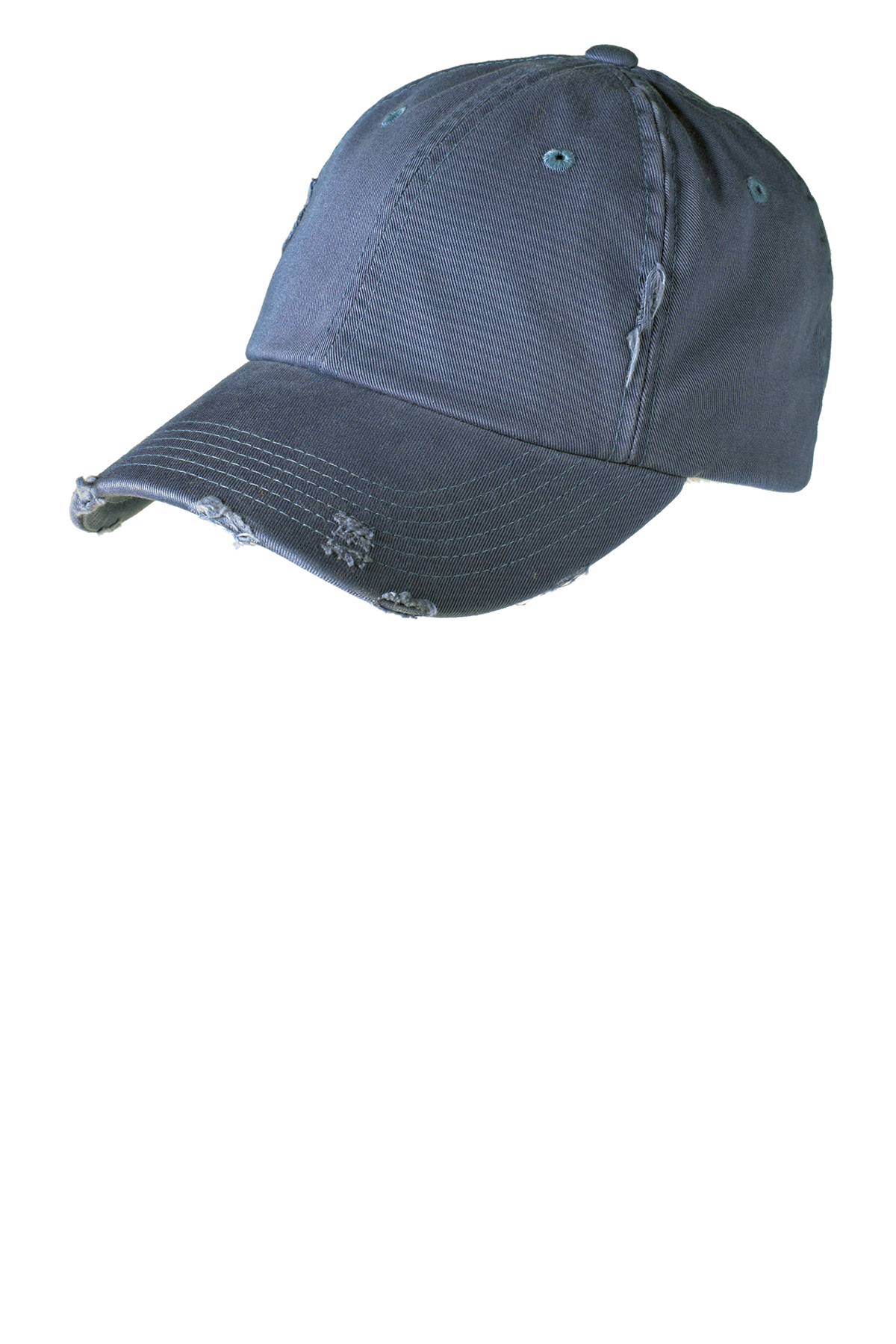a682b75f District ® Distressed Cap | District | Brands | SanMar