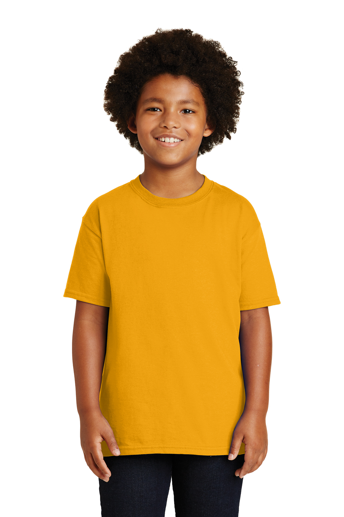 Gildan Youth Ultra Cotton 100 Cotton T Shirt 6 61 100