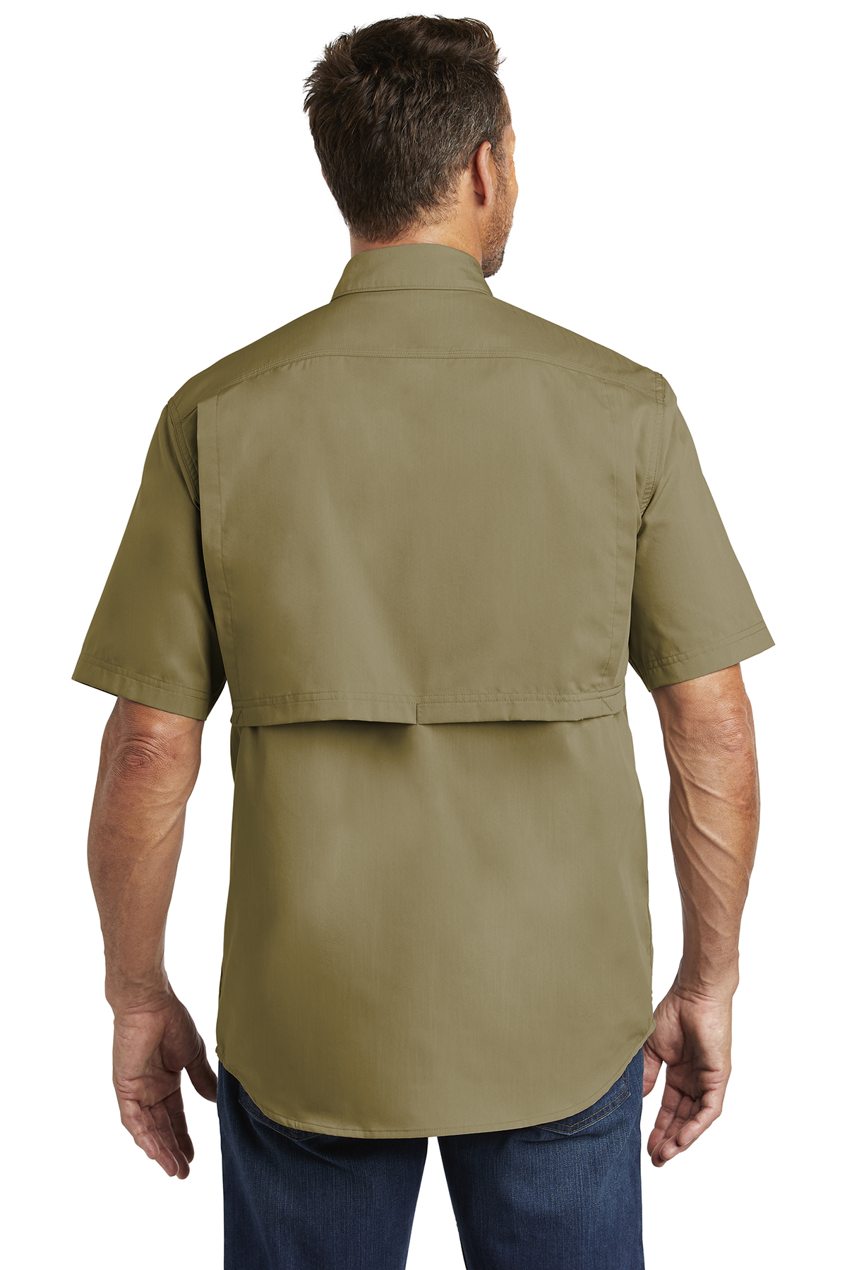 6a8c01295c Carhartt Force ® Ridgefield Solid Short Sleeve Shirt | Carhartt ...