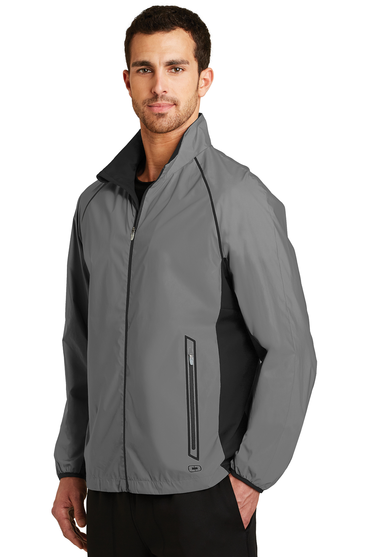 90ce31a2ac9 OGIO® ENDURANCE Flash Jacket