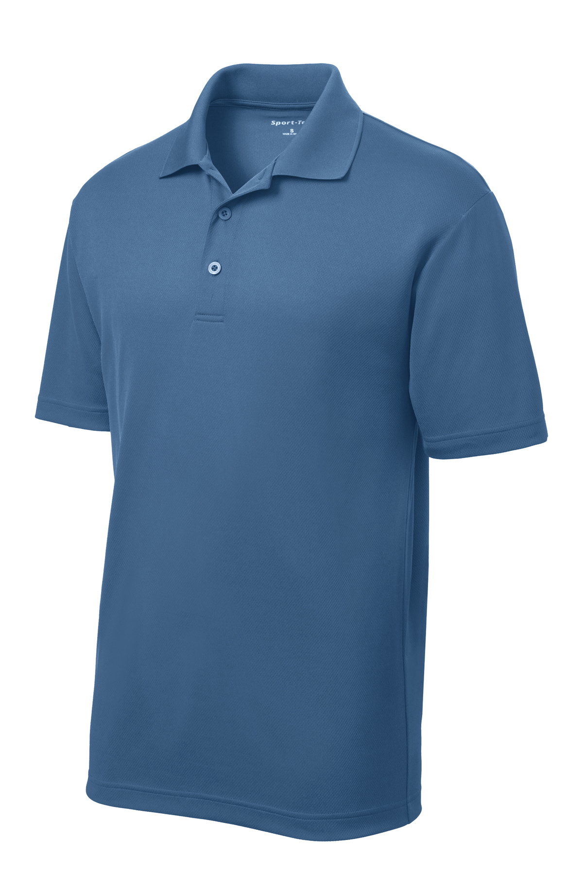 729053aa7 ... Sport-Tek® PosiCharge® RacerMesh® Polo. A maximum of 8 logos have been  uploaded. Please remove a logo from My Logos to continue