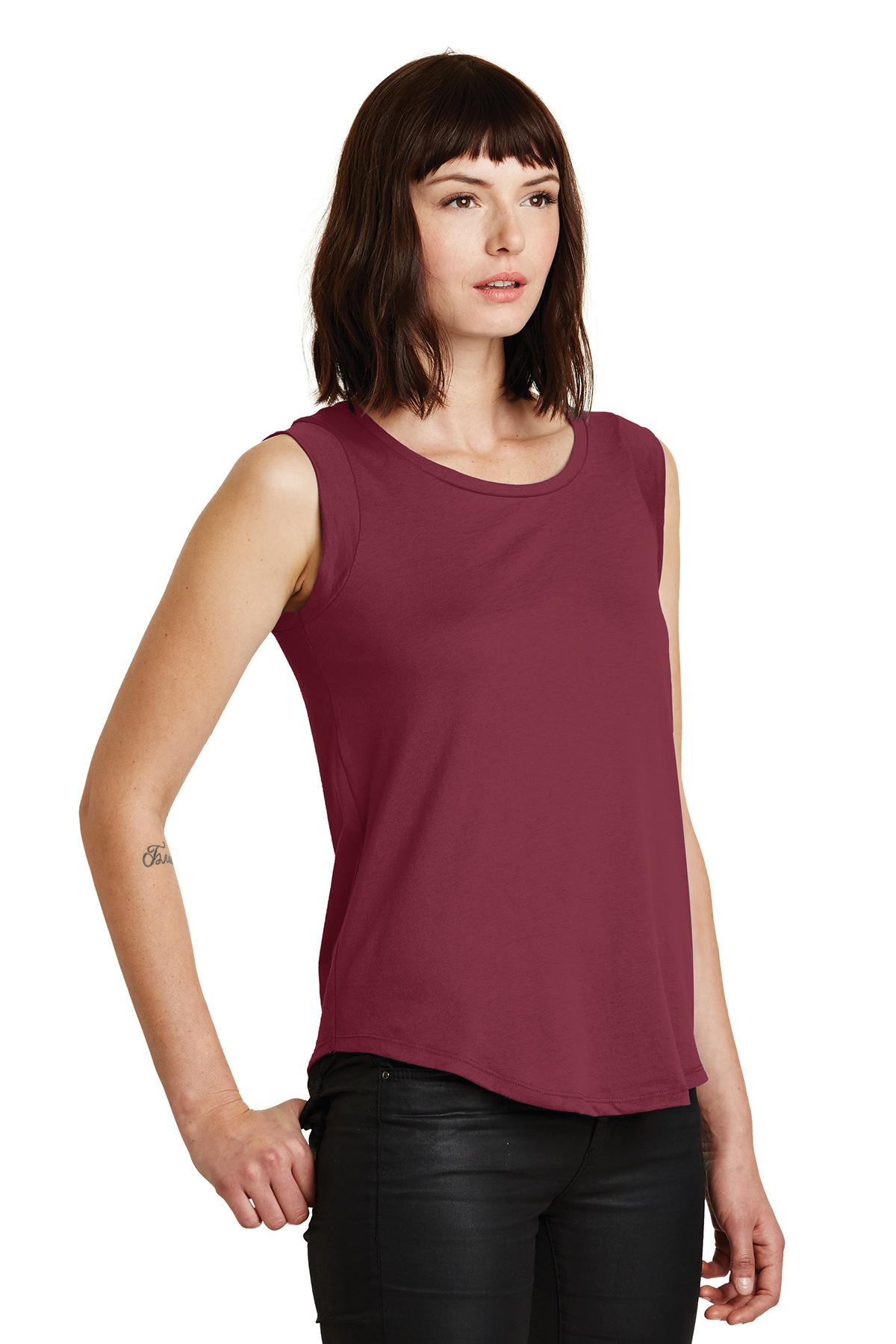 e6a32918 Alternative Women's Cap Sleeve Satin Jersey Crew T-Shirt | Ring ...