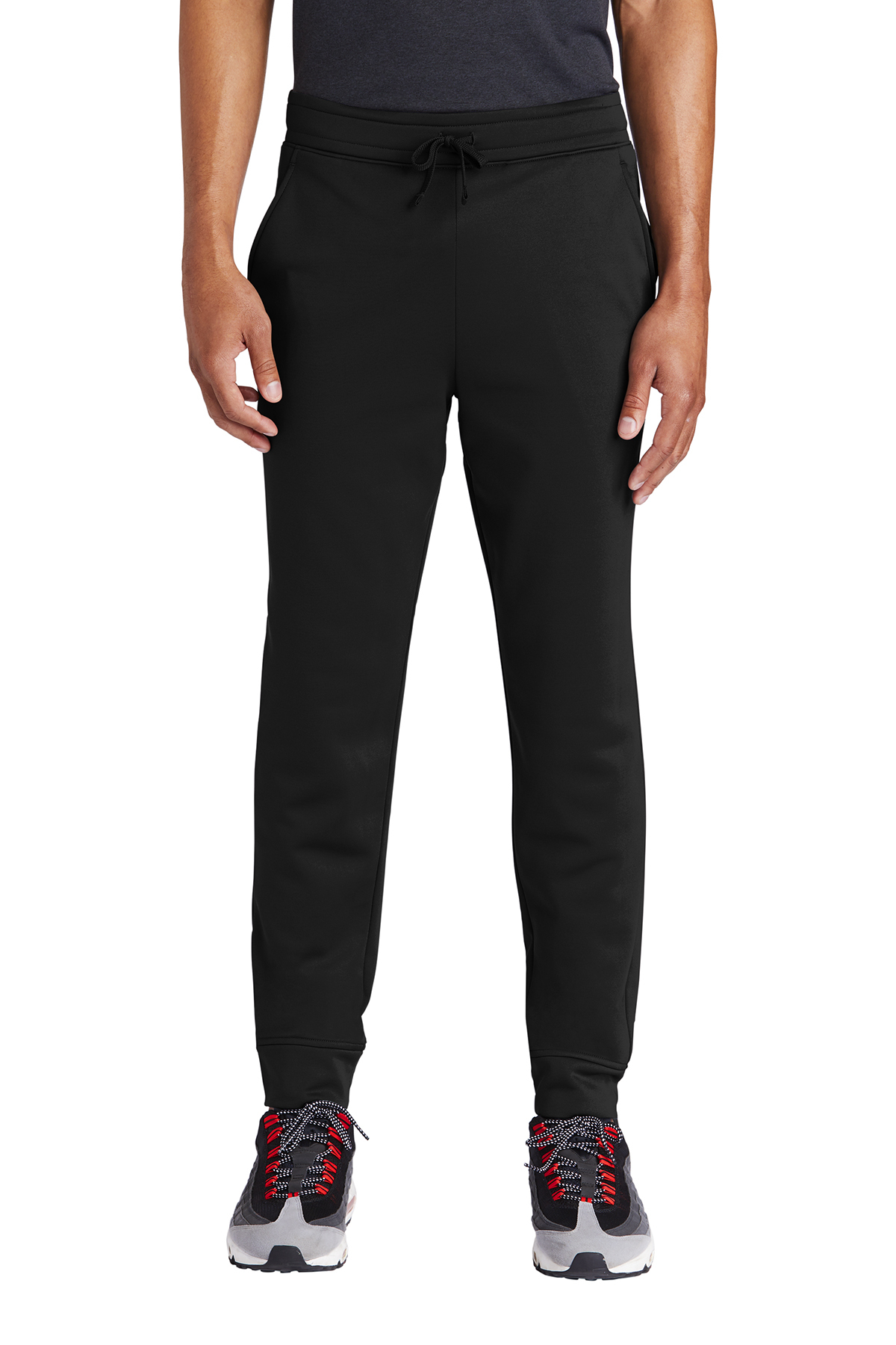 Sport Tek Sport Wick Fleece Jogger Sweatpants Sweatshirts Fleece Sport Tek Next day delivery and free returns available. sport tek sport wick fleece jogger sweatpants sweatshirts fleece sport tek