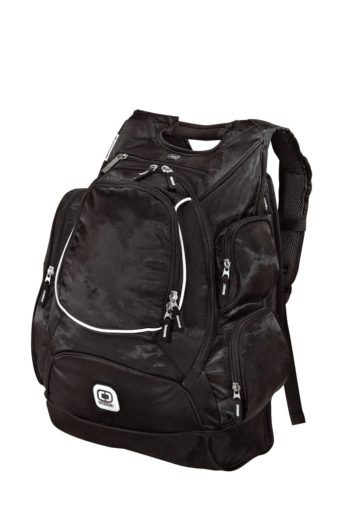 4bac1f57b4a OGIO® - Bounty Hunter Pack   Backpacks   Bags   SanMar