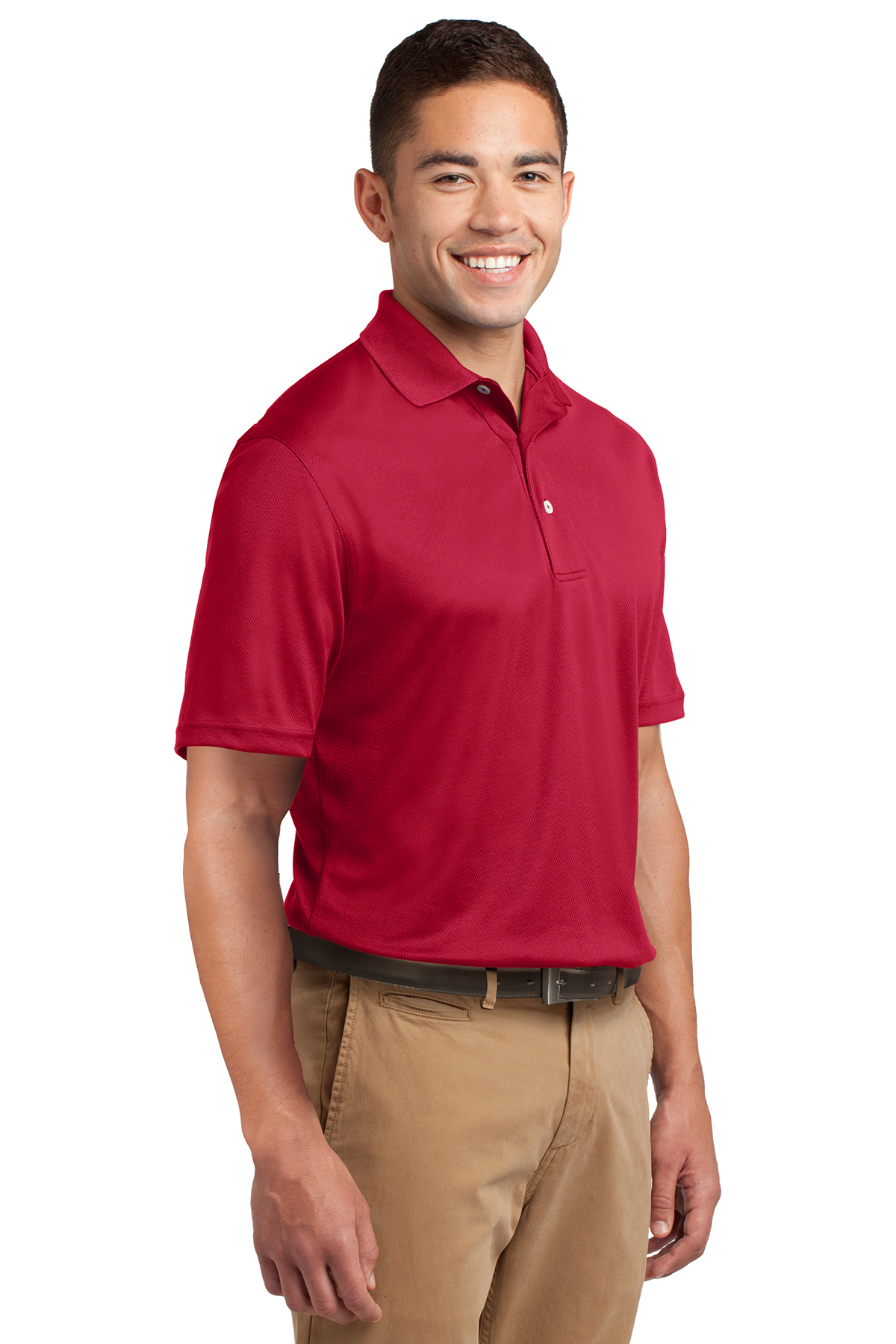 98ae57ac5 ... Sport-Tek® Dri-Mesh® Polo. A maximum of 8 logos have been uploaded.  Please remove a logo from My Logos to continue