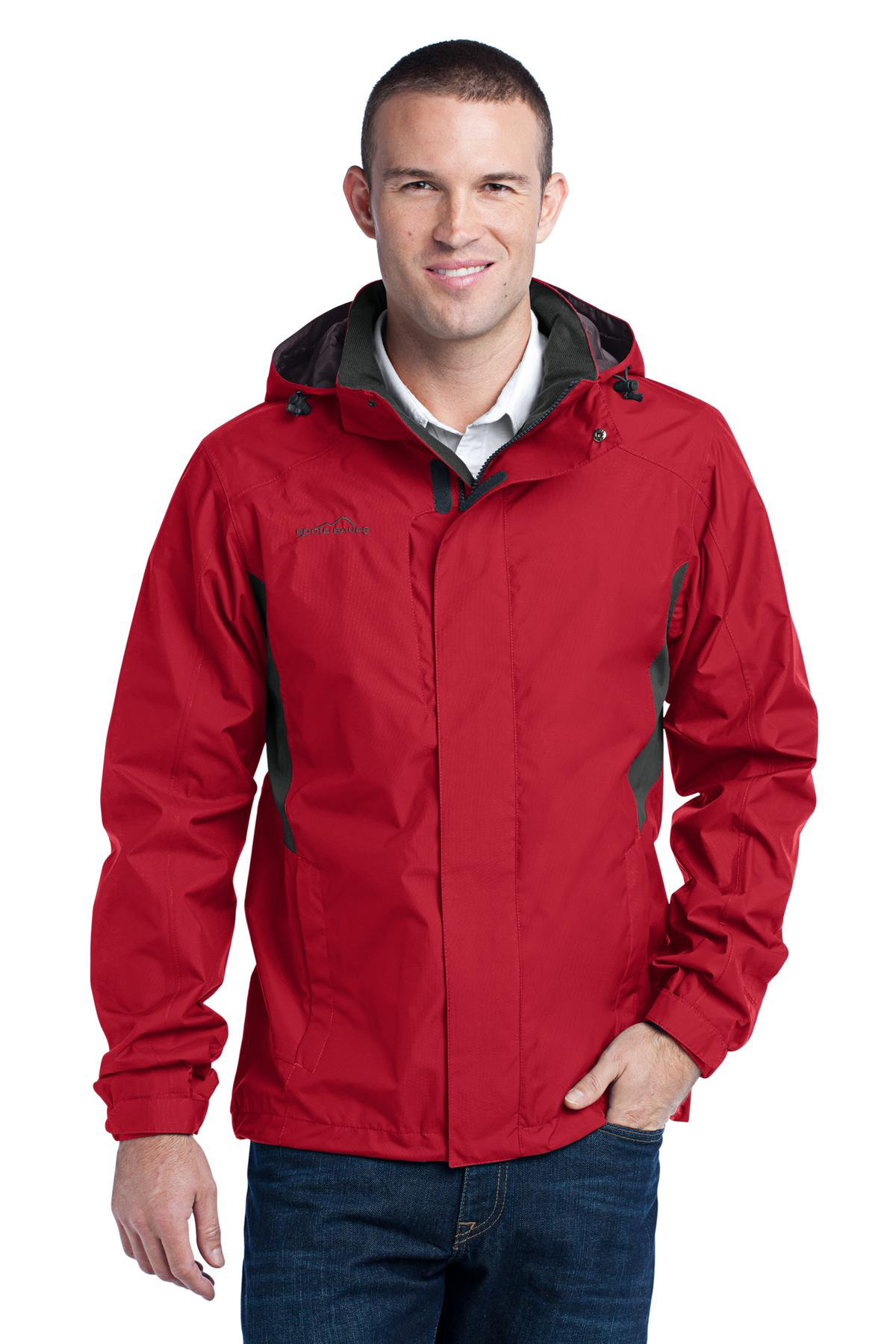 1f6aa7f9ff7f Eddie Bauer® - Rain Jacket