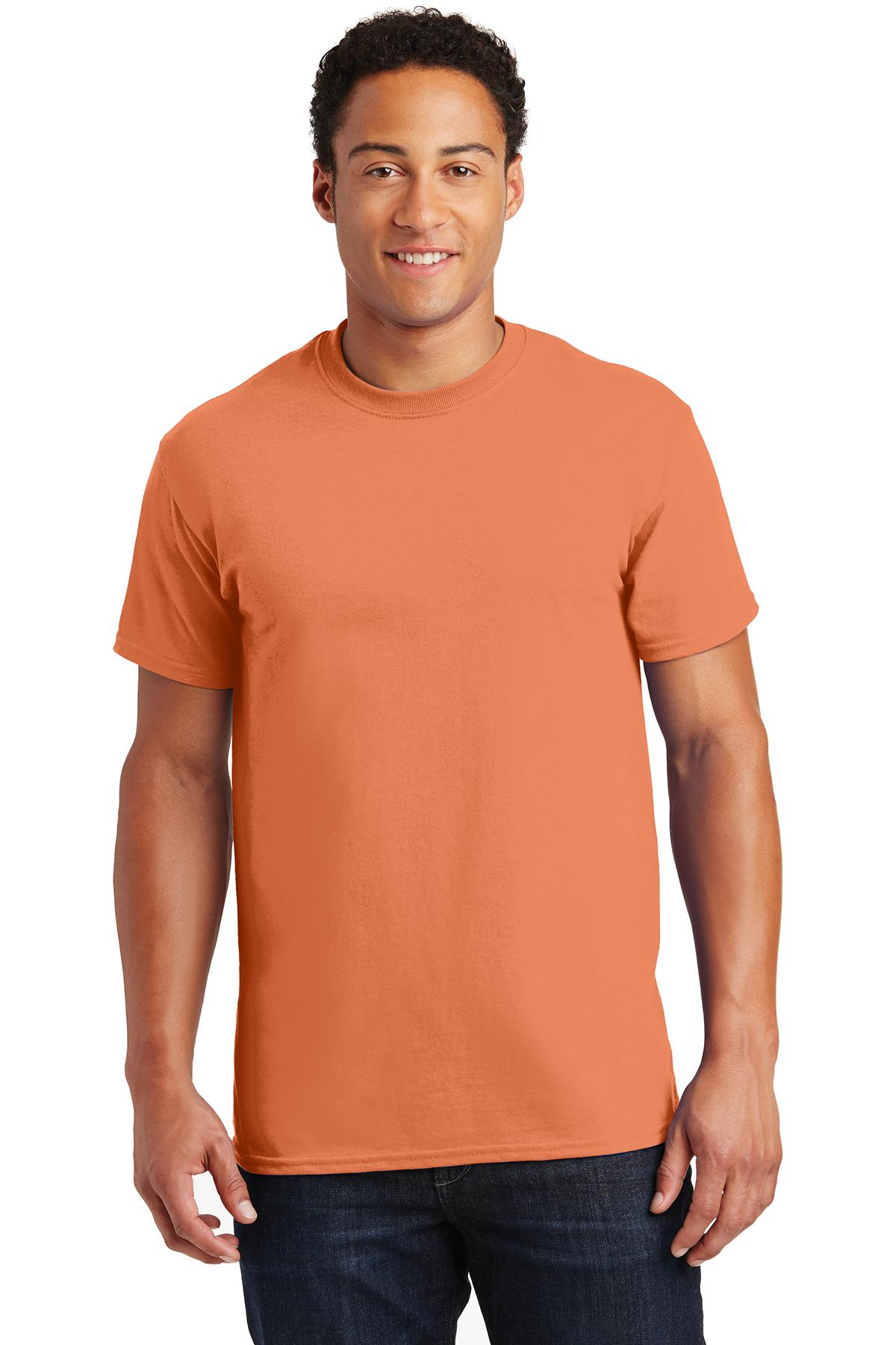 883f16c1a1b Gildan® - Ultra Cotton® 100% Cotton T-Shirt