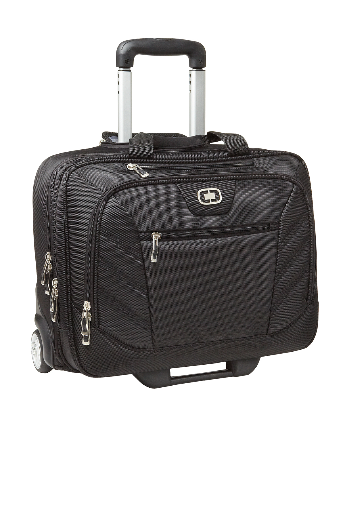 613e9c3f1326 OGIO® - Lucin Wheeled Briefcase | Rolling Bags | Bags | SanMar