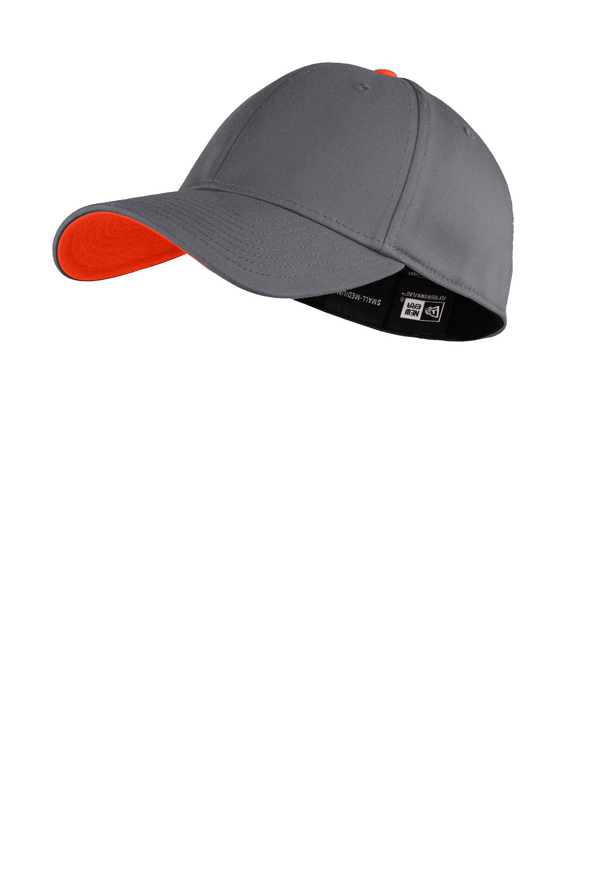 New Era® Interception Cap  4d90e3cf50a0