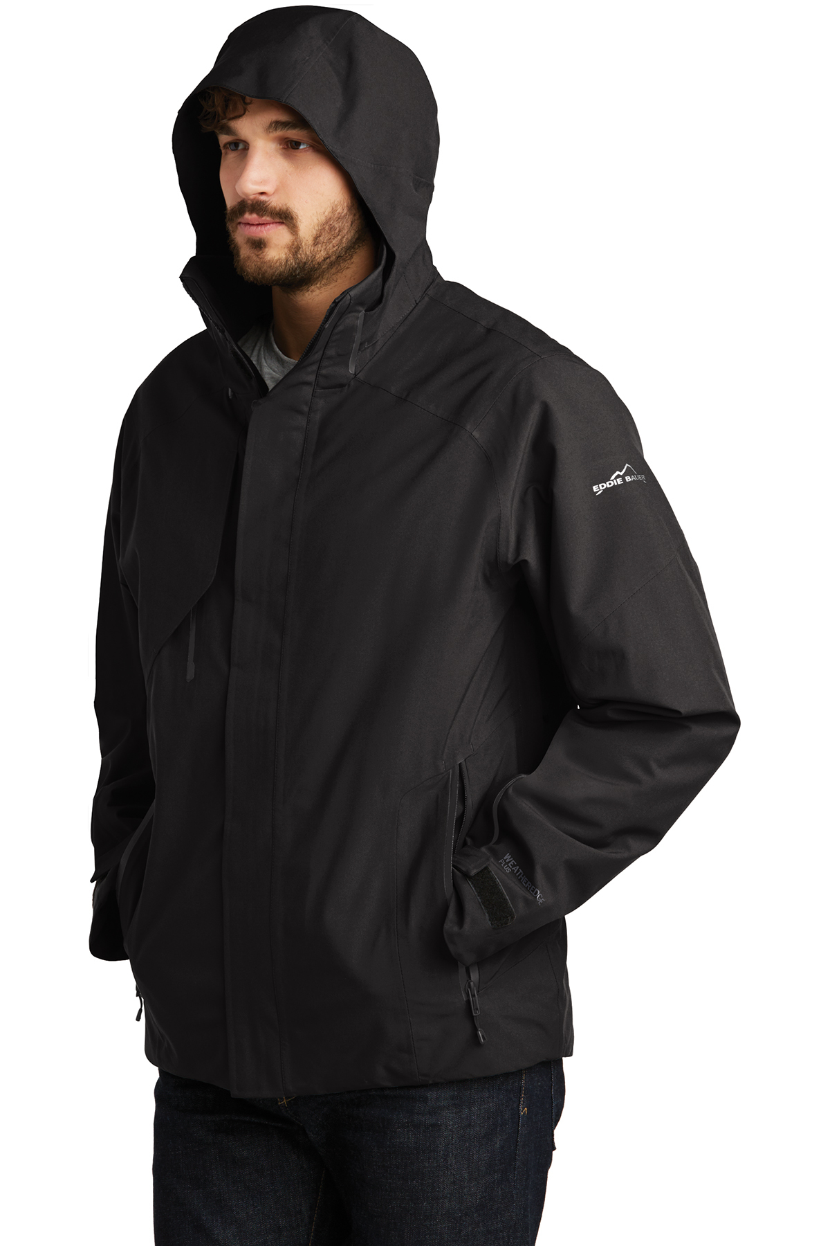 eddie bauer u00ae weatheredge u00ae plus insulated jacket