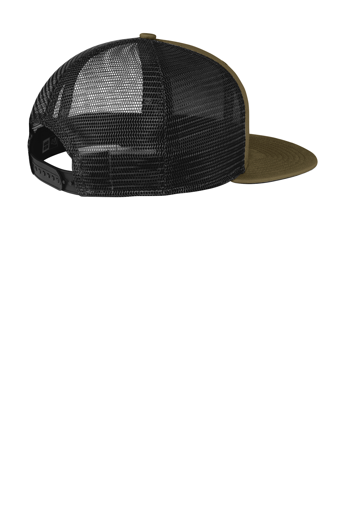 c2e5b3a75dcb9 New Era® Original Fit Snapback Trucker Cap | Mesh Back | Caps | SanMar