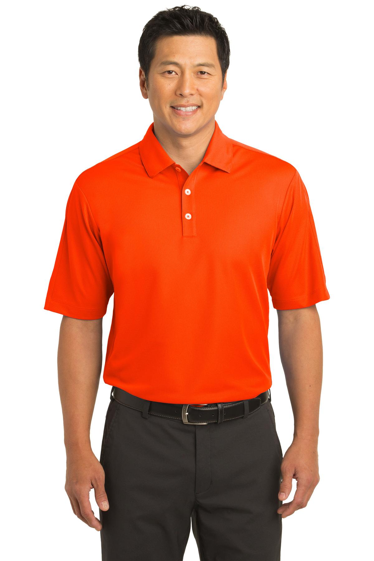 Nike Polo Shirts With Company Logo Joe Maloy