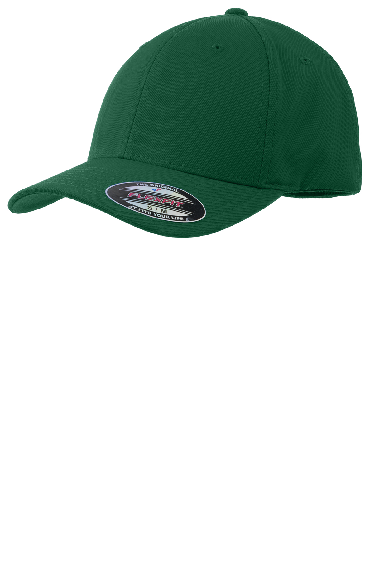 751e30f2599 Sport-Tek® Flexfit® Performance Solid Cap