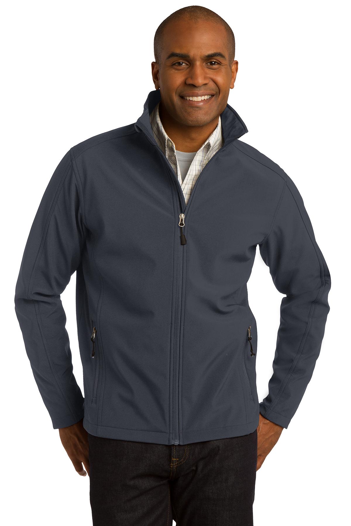 2df713178b1 Port Authority® Core Soft Shell Jacket