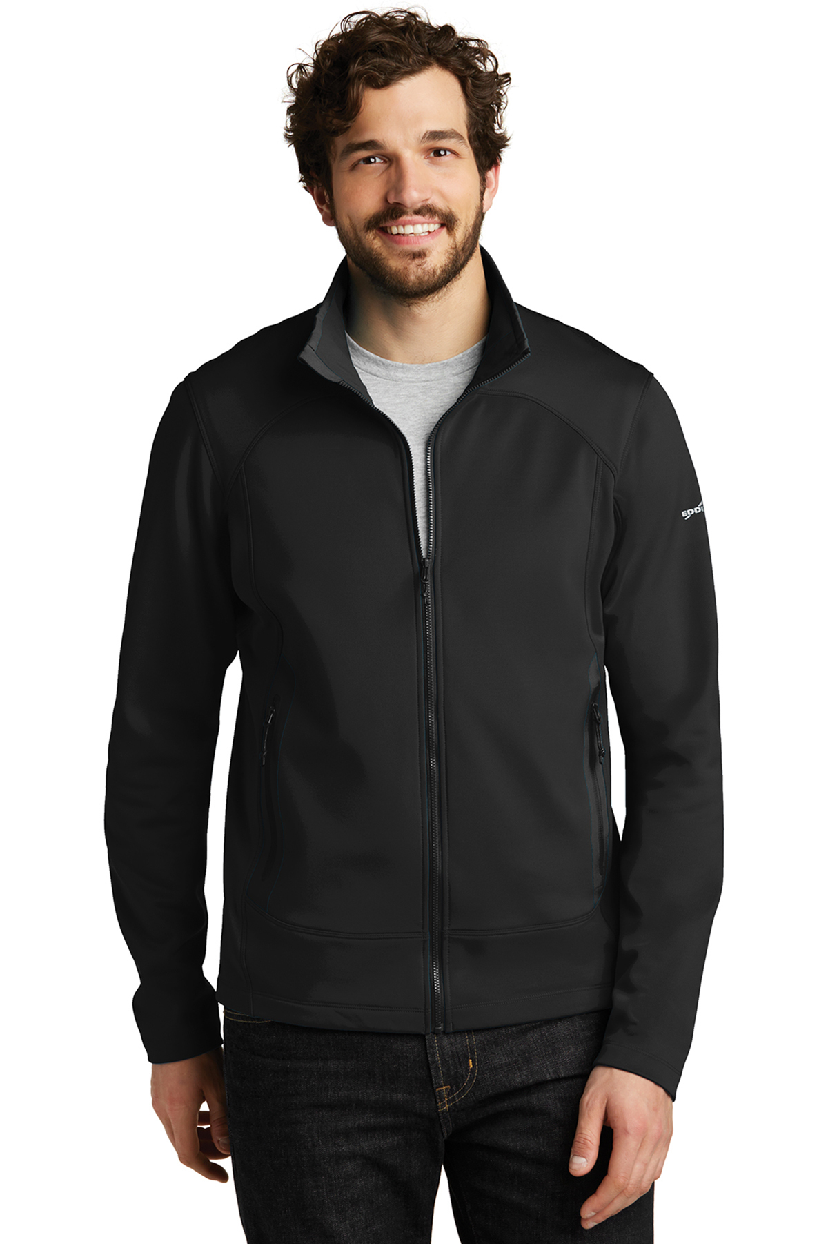 73364f1830439 Eddie Bauer® Highpoint Fleece Jacket | Full Zip | Sweatshirts/Fleece ...
