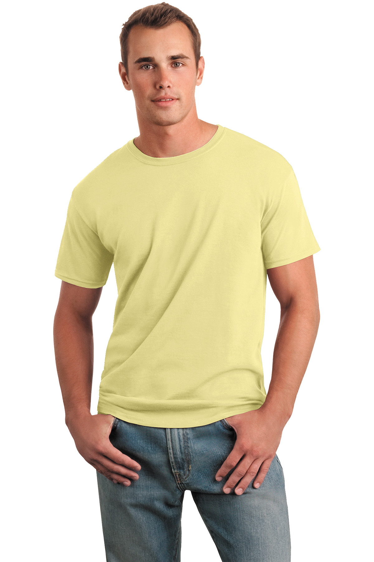 fa59f73c4dd Gildan Softstyle® T-Shirt