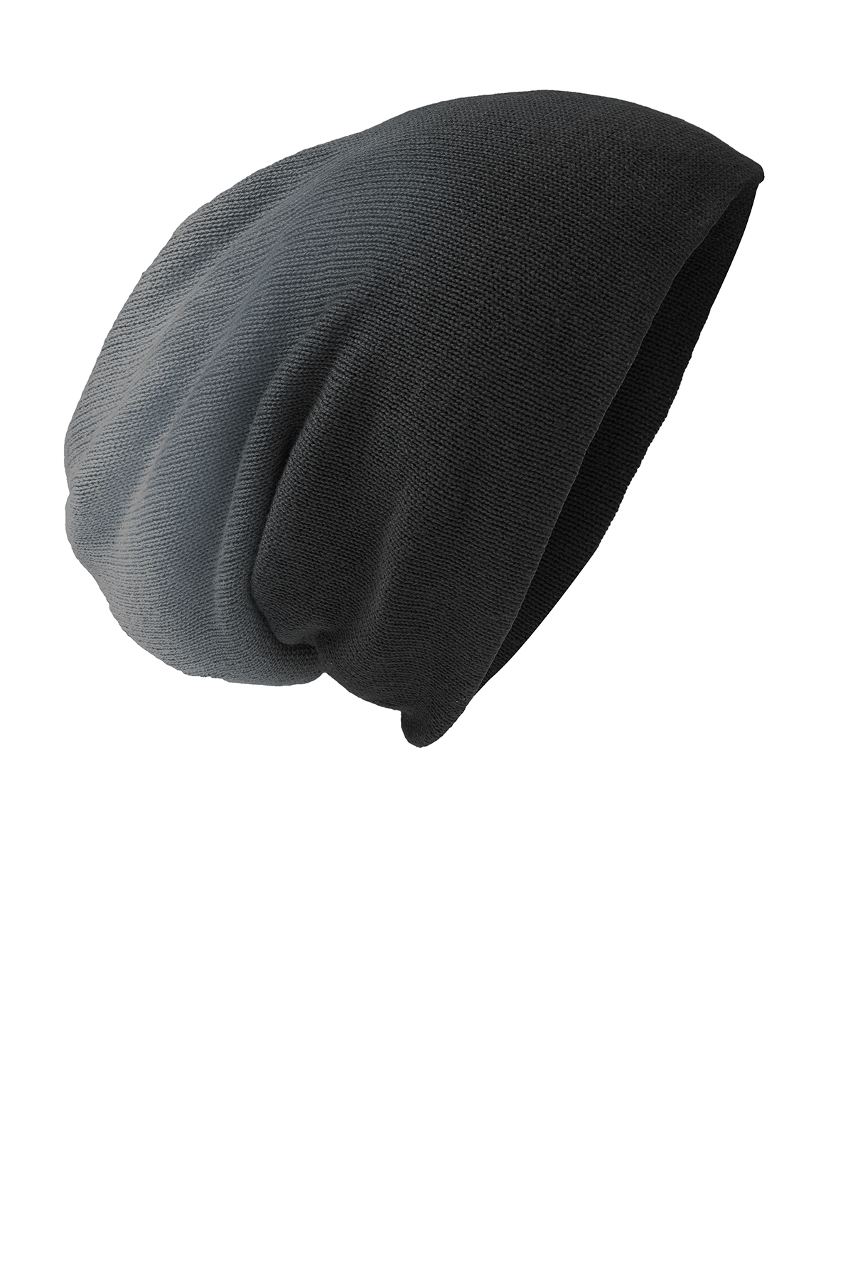 3905f5822e4 ... District ® Slouch Beanie. A maximum of 8 logos have been uploaded.  Please remove a logo from My Logos to continue