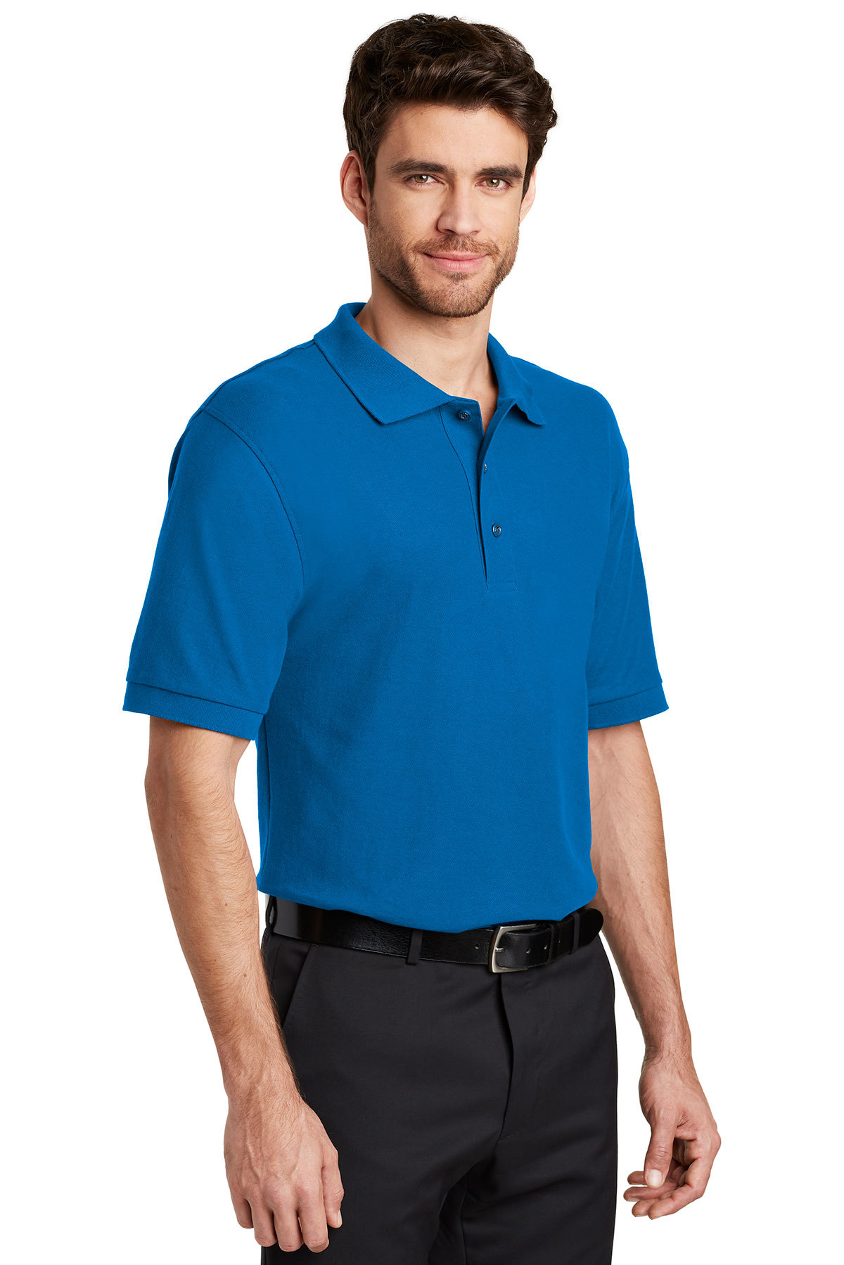 cf741e29 ... Port Authority® Silk Touch™ Polo. A maximum of 8 logos have been  uploaded. Please remove a logo from My Logos to continue
