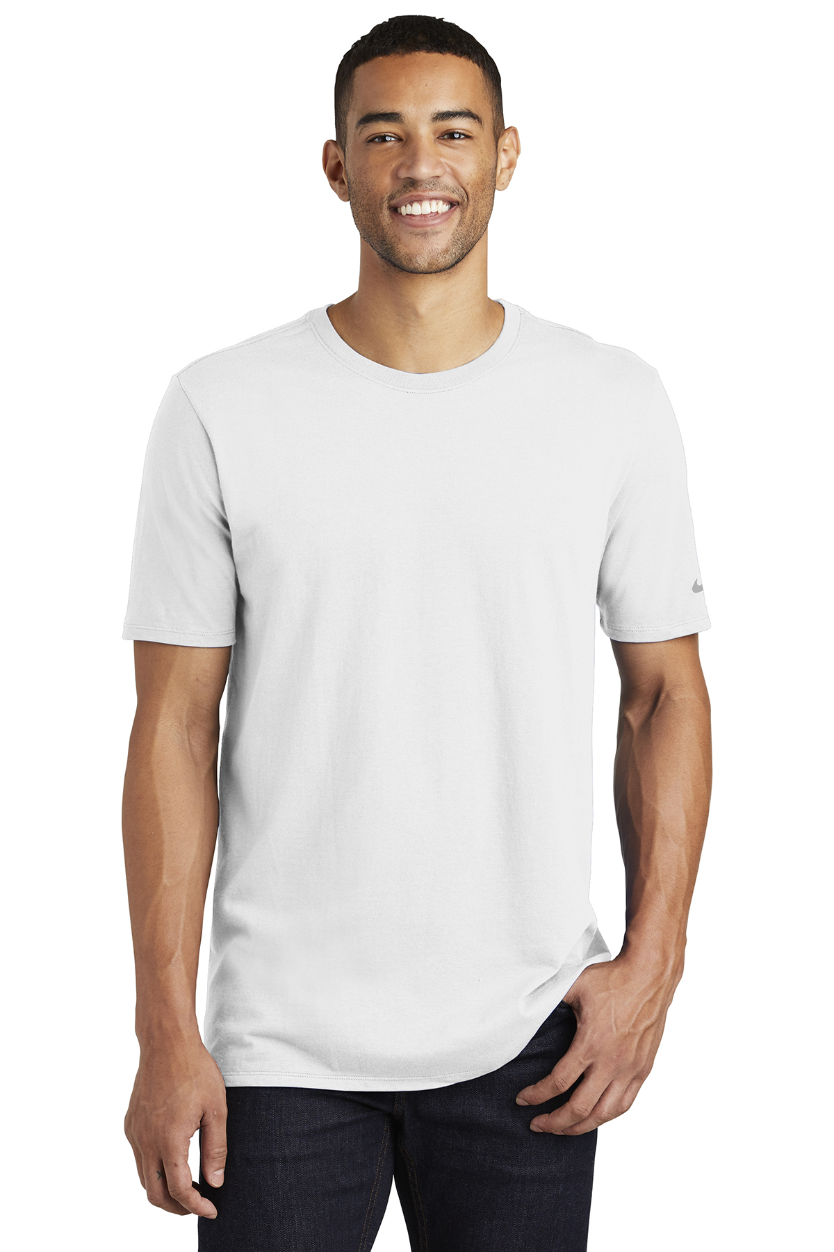 cheaper ece68 b79bb Nike Core Cotton Tee