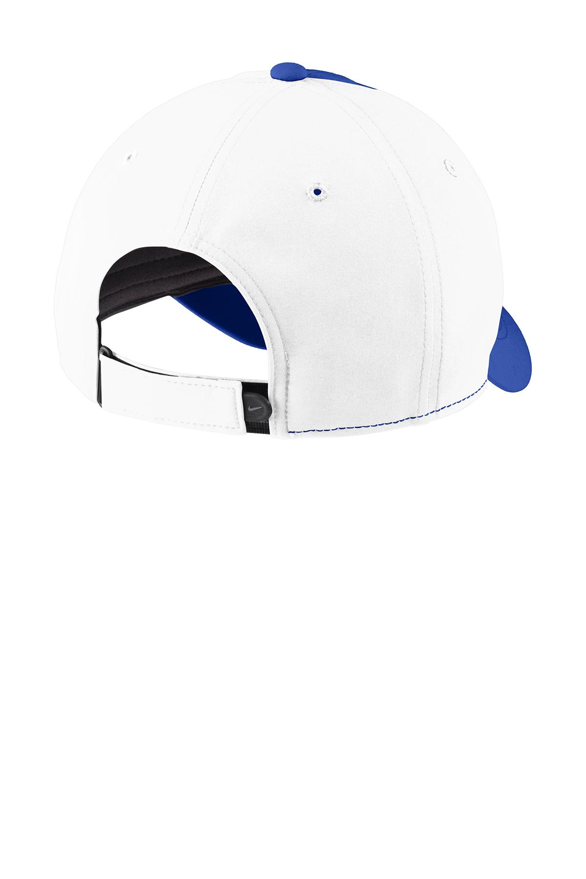 c1cce032 Nike Swoosh Legacy 91 Cap | Performance/Team | Caps | SanMar
