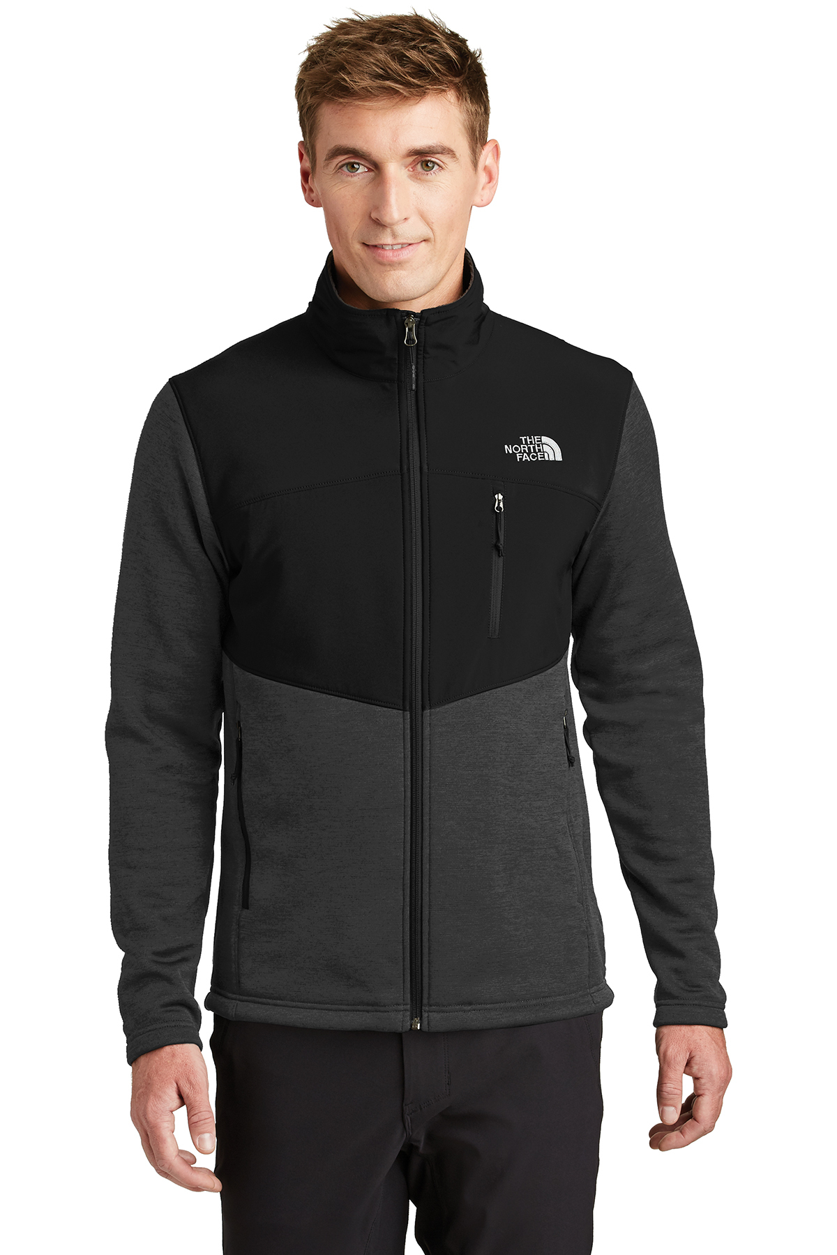283fa496a The North Face® Far North Fleece Jacket | Corporate Jackets ...