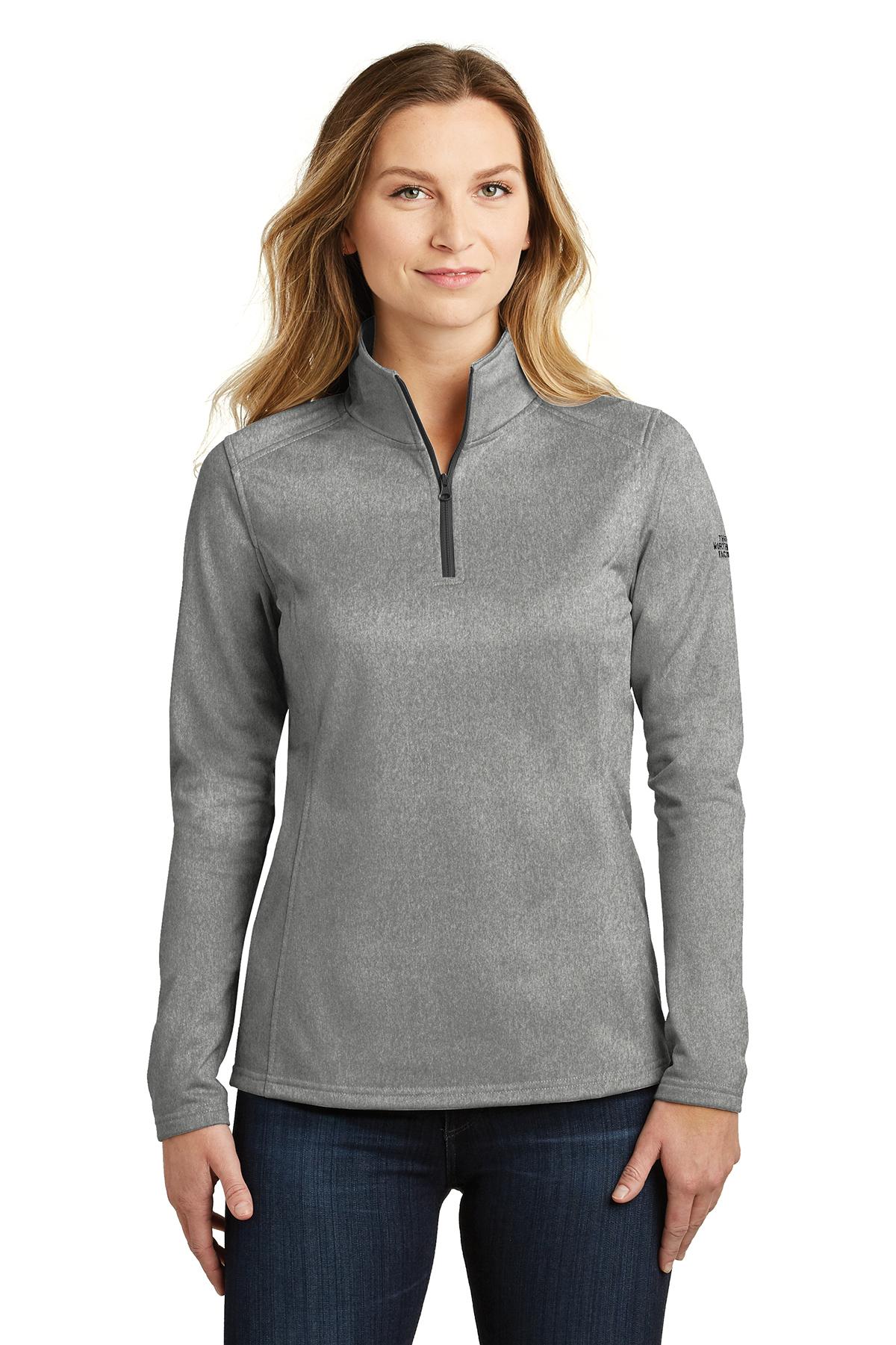 faf72cadc The North Face® Ladies Tech 1/4-Zip Fleece | Sweatshirts/Fleece | SanMar