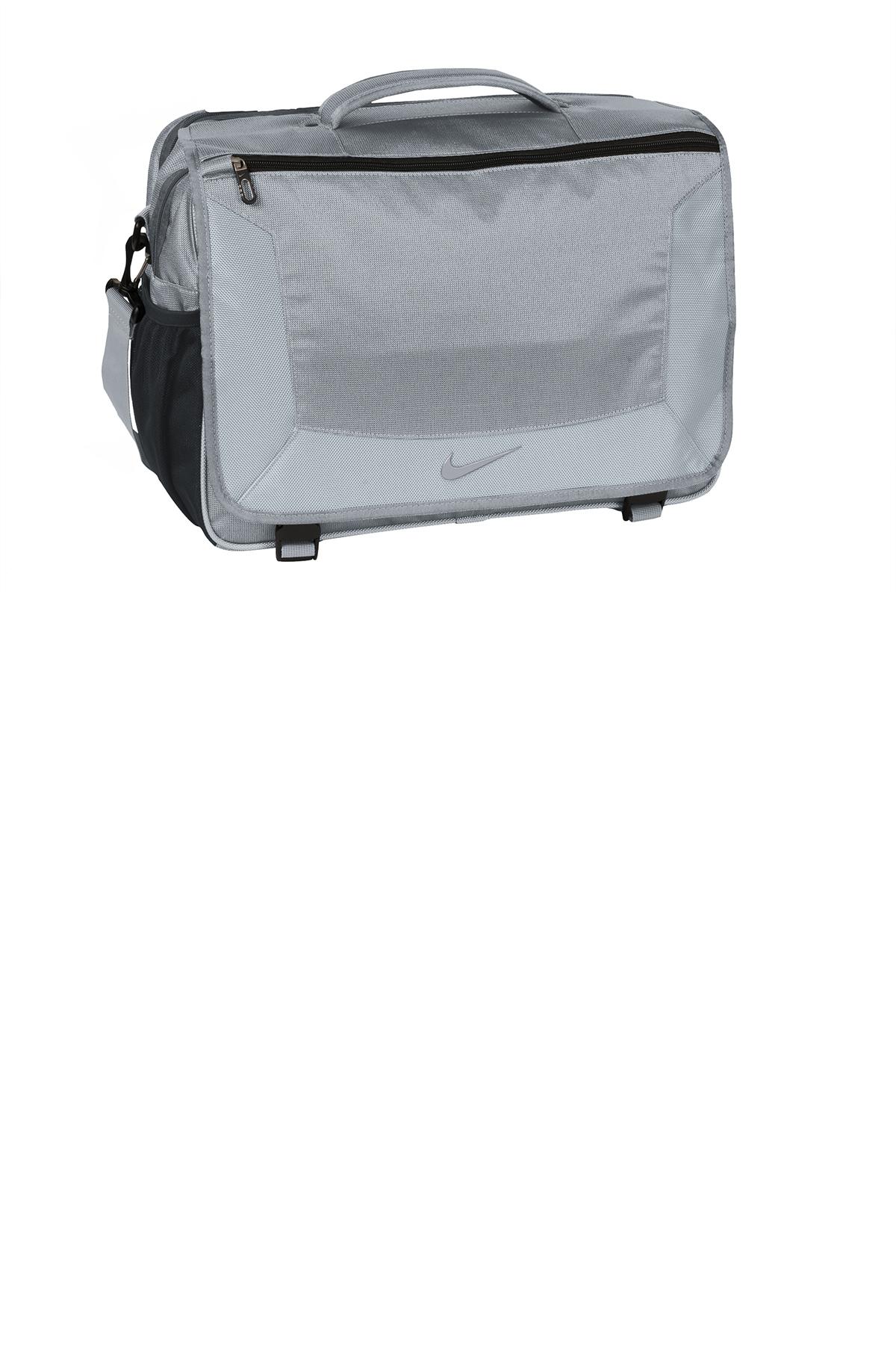 Nike Golf Elite Messenger   Briefcases Messengers   Bags   SanMar 4e668d3c8f