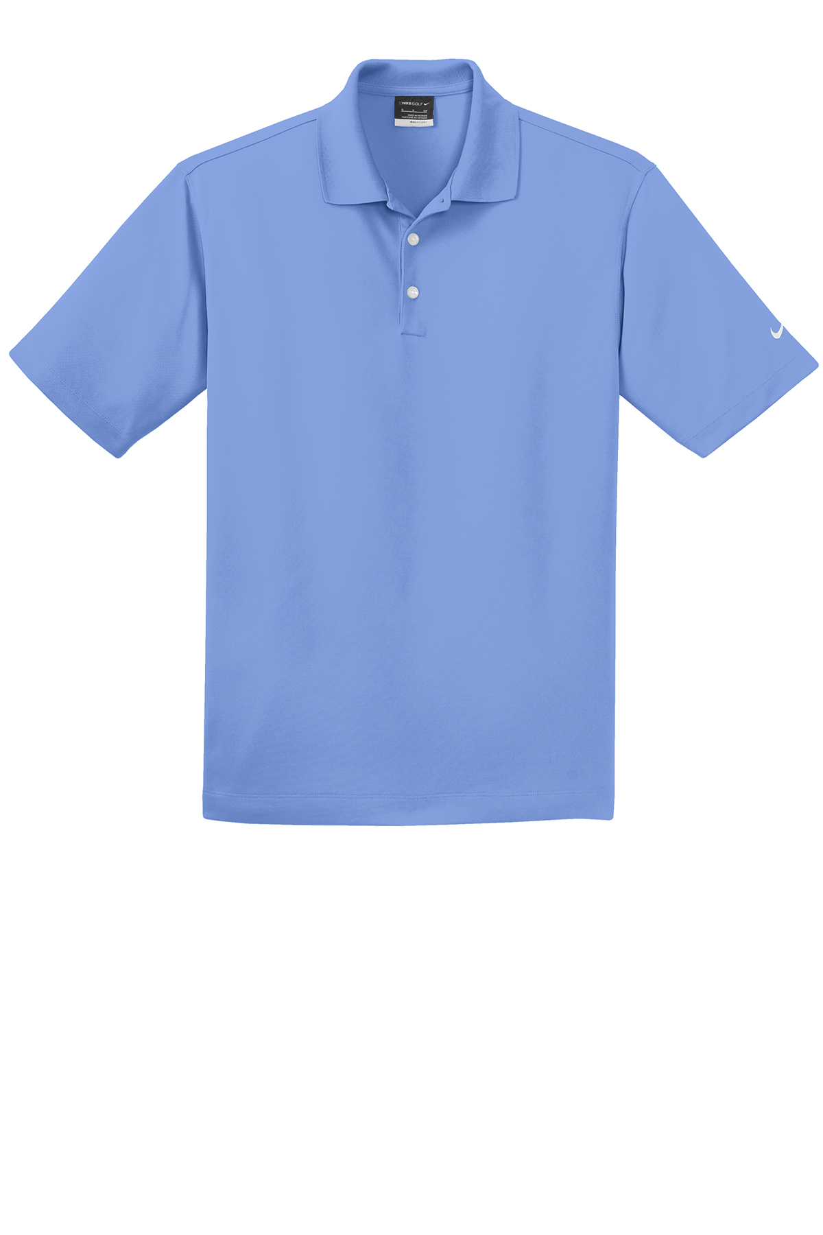 Nike Dri Fit Micro Pique Polo Performance Polos Knits
