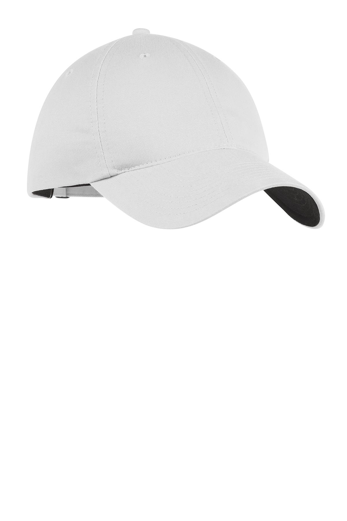 online store a94af de8e7 Nike Unstructured Twill Cap