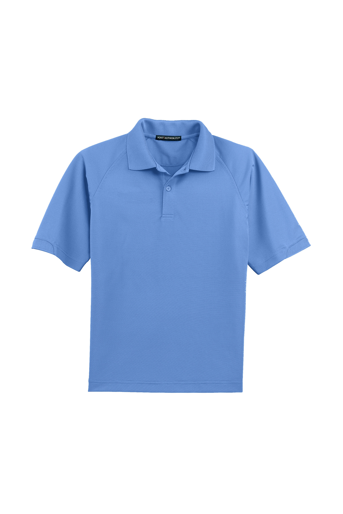 Port Authority Dry Zone Ottoman Sport Shirts