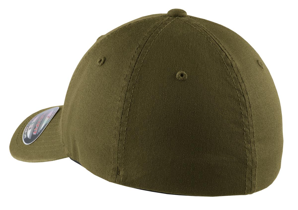 f35e4056f35 Port Authority® Flexfit® Garment Washed Cap