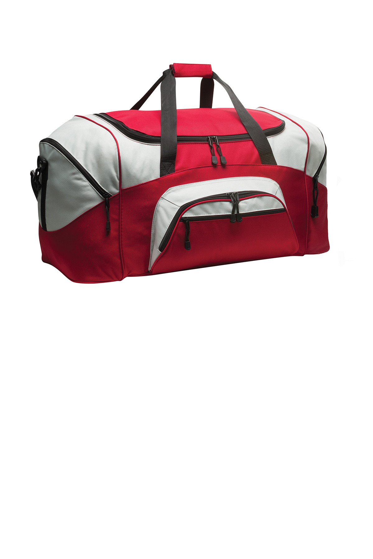 b65252b8fc Port Authority® - Standard Colorblock Sport Duffel