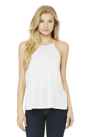 Bella+Canvas Womens Racerback Cropped Tank-6 COLORS-B6682 6682 Sizes S-2XL New!!