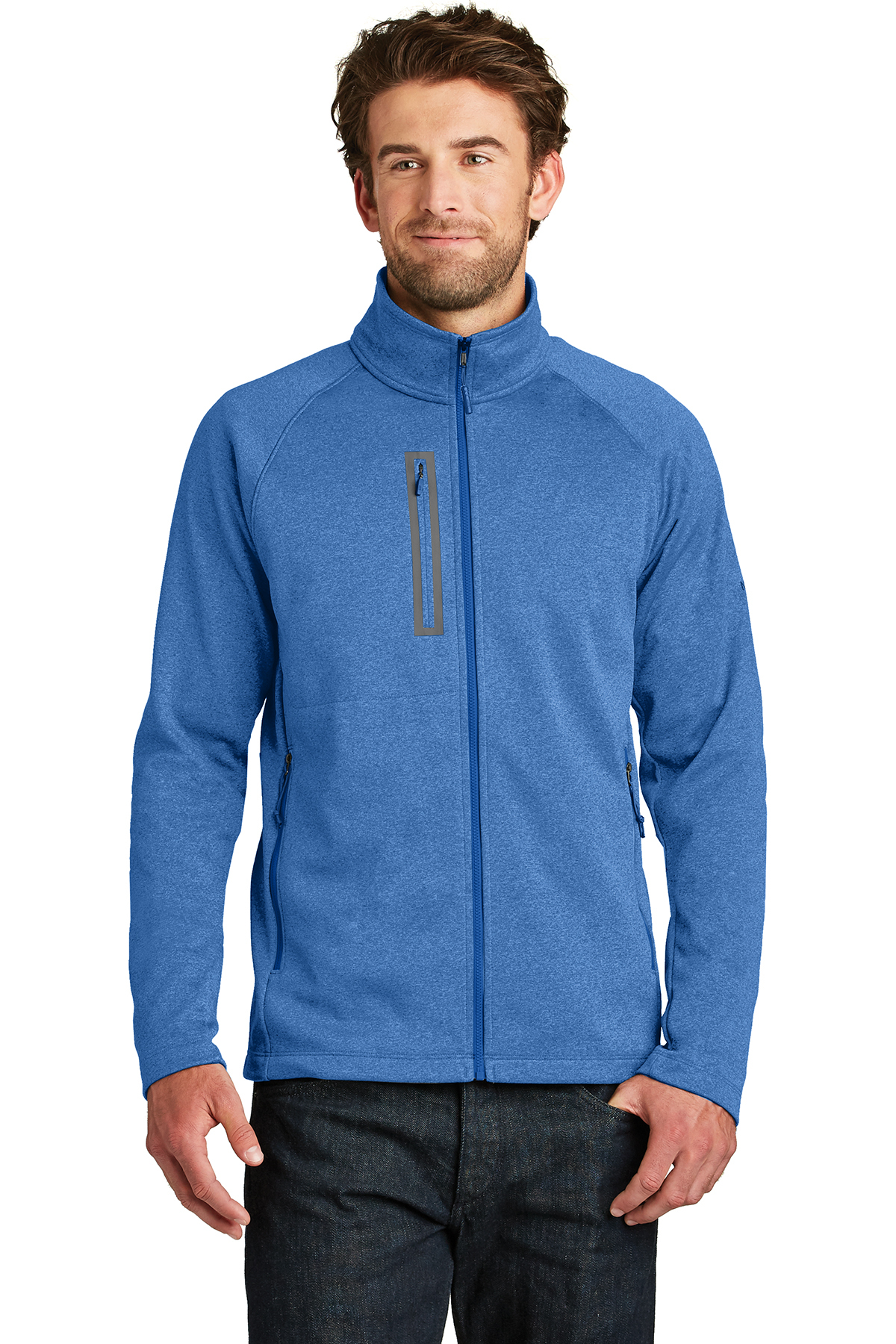 93685f5a8 The North Face® Canyon Flats Fleece Jacket | Corporate Jackets ...