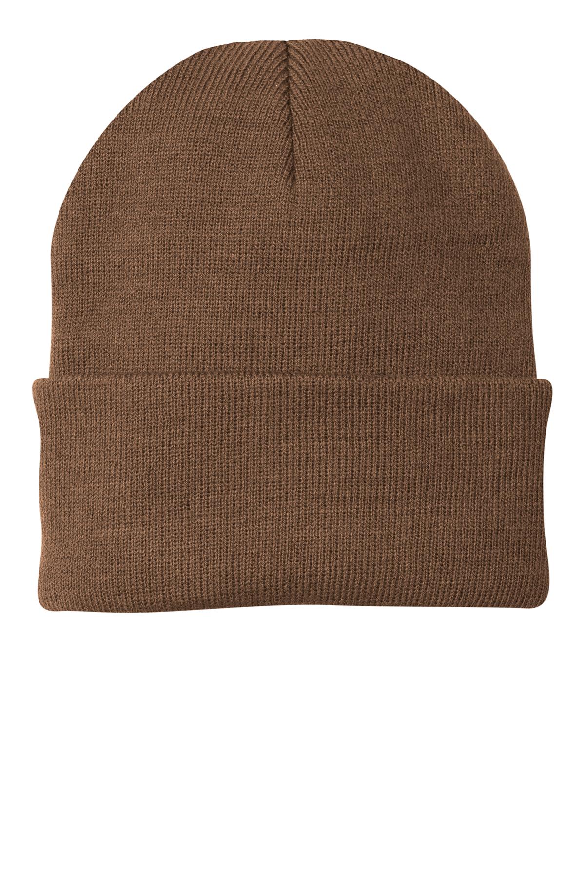 Port   Company® - Knit Cap  1e517ac0a09