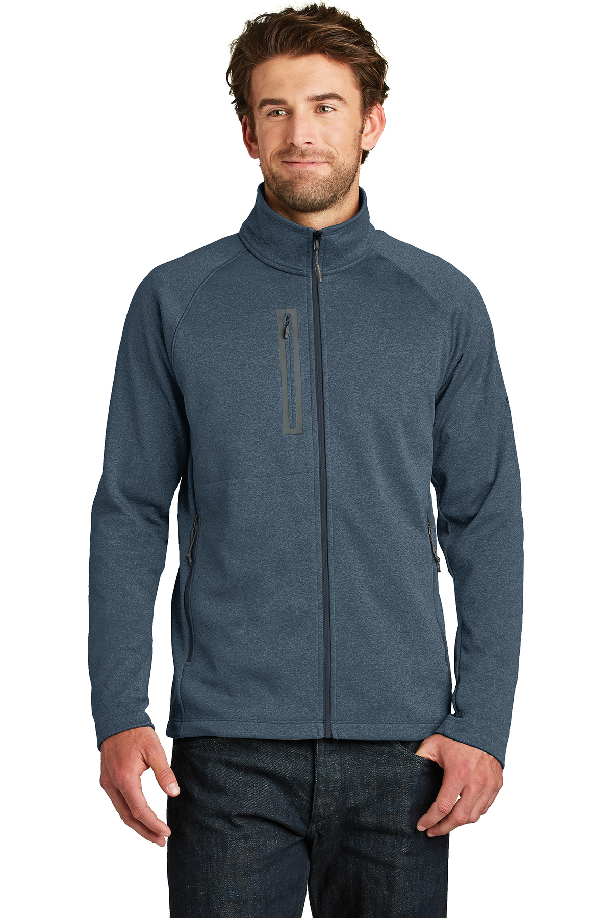 60566e292fbf The North Face® Canyon Flats Fleece Jacket