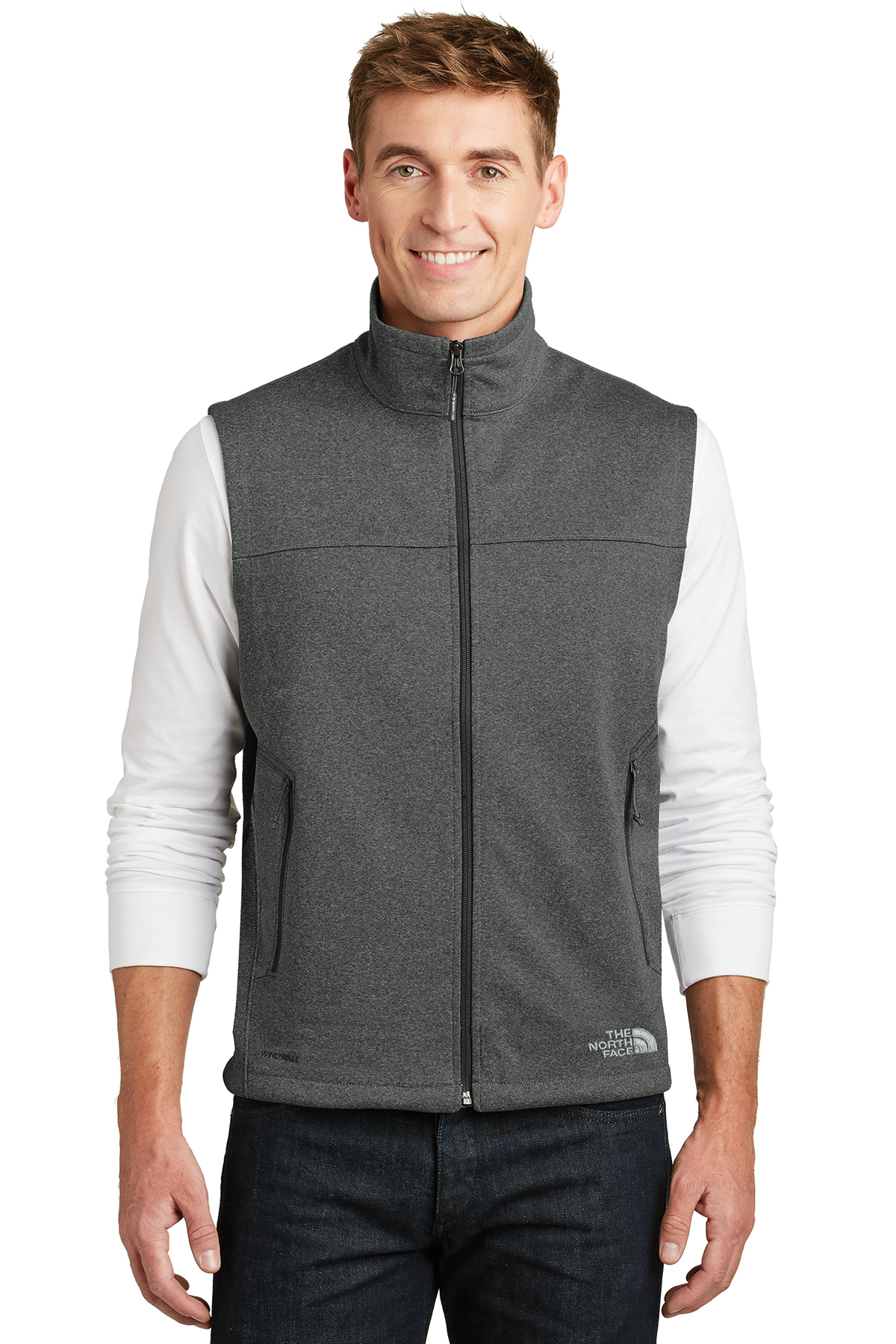 f61ac4d7f1a7 The North Face® Ridgeline Soft Shell Vest