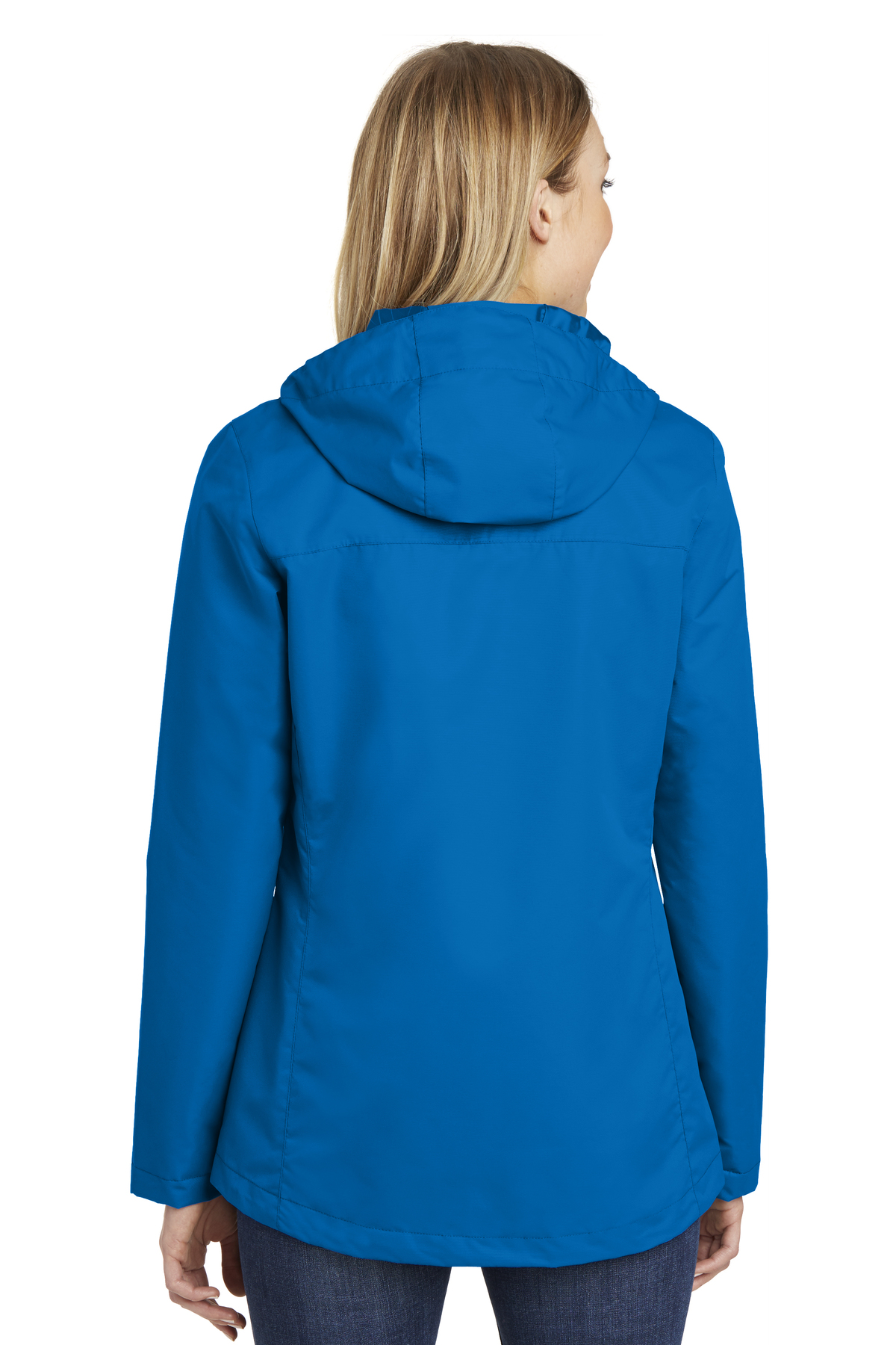 3e0c83e2397 Port Authority® Ladies All-Conditions Jacket