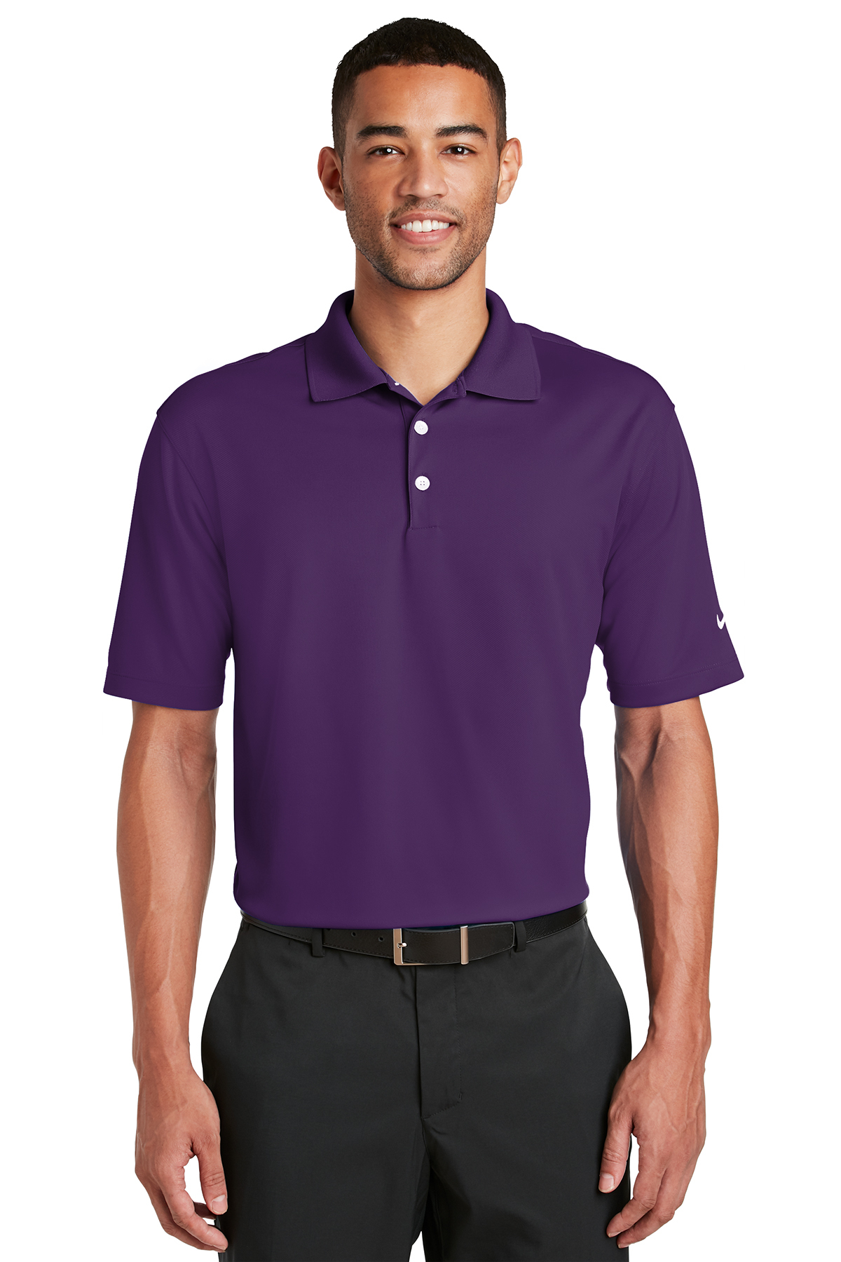 8af6a3af Nike Tall Dri-FIT Micro Pique Polo | Performance | Polos/Knits | SanMar