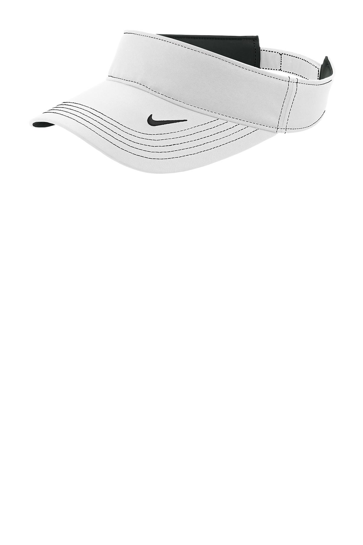 Nike Dri-FIT Swoosh Visor  9ec21d41378