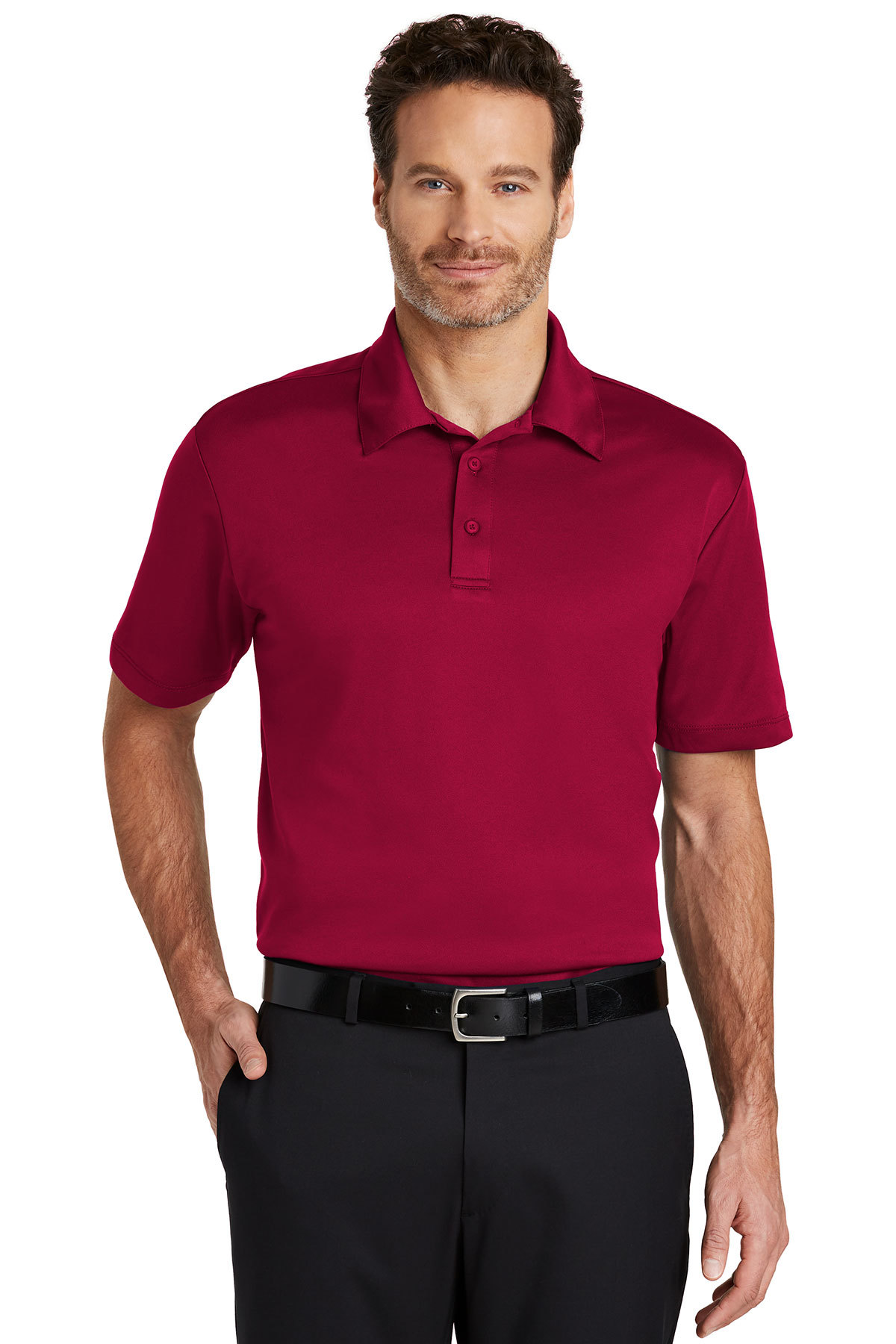 TLK540 Port Authority Tall Performance Polo