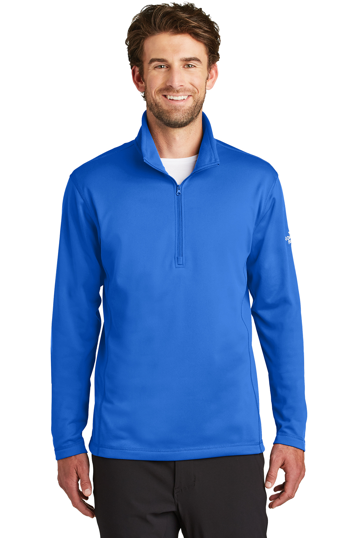 71227c0ab The North Face® Tech 1/4-Zip Fleece | Corporate Jackets | Outerwear ...
