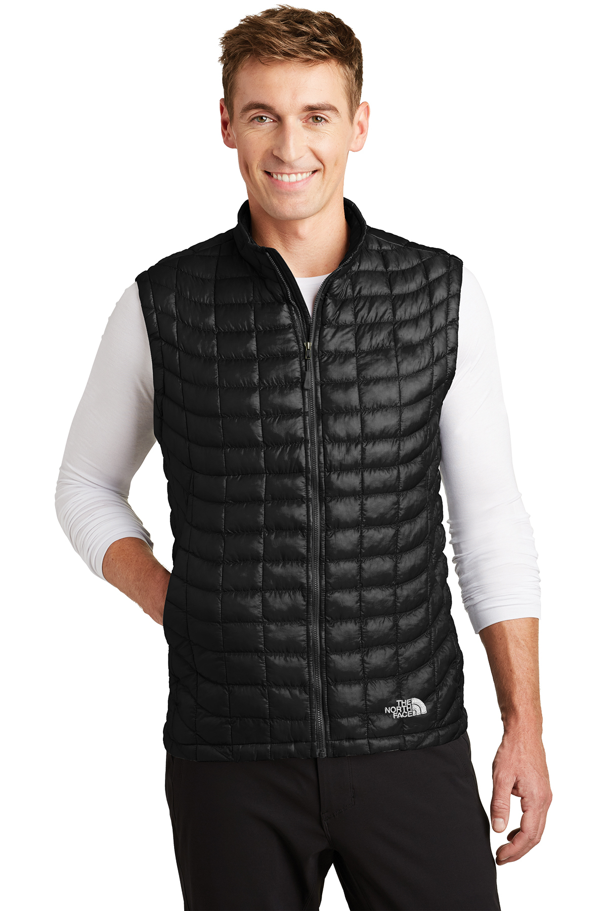 The North Face® ThermoBall™ Trekker Vest  9ec58a8d9