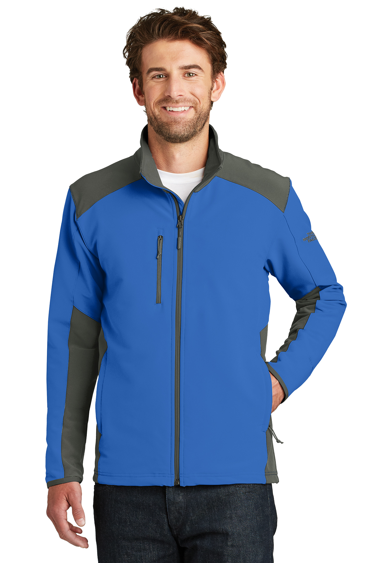 67c98fae1 The North Face® Tech Stretch Soft Shell Jacket
