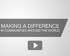 Making a Difference Video Image